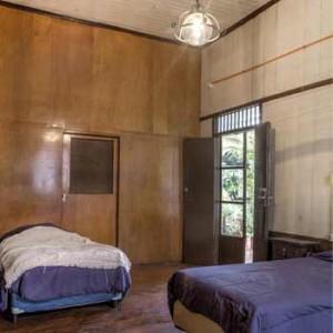 Casa Seibel Quetzaltenango