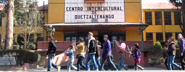 Centro Intercultural de Xela