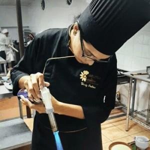 Chef Wendy Orellana Guatemala