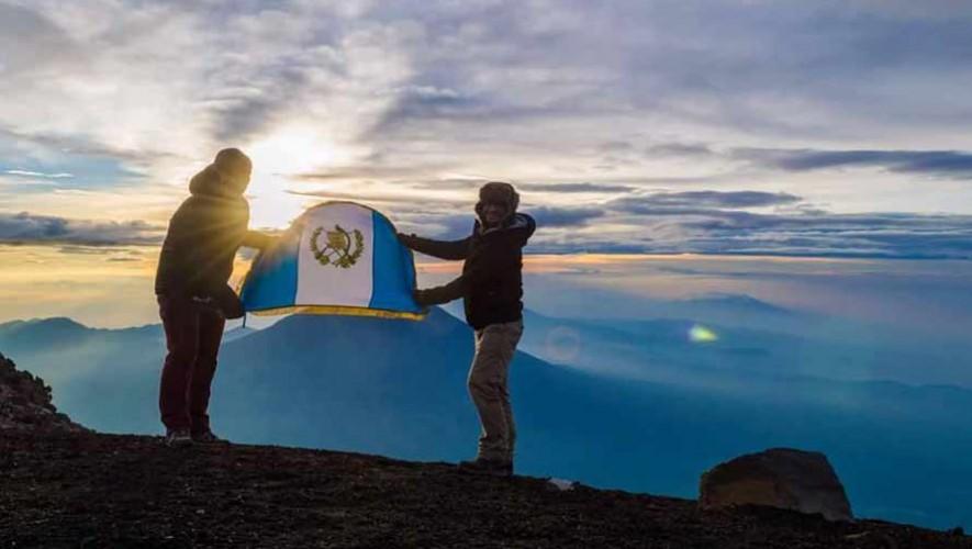 Cómo participar en la Foto del Lector de National Geographic desde Guatemala