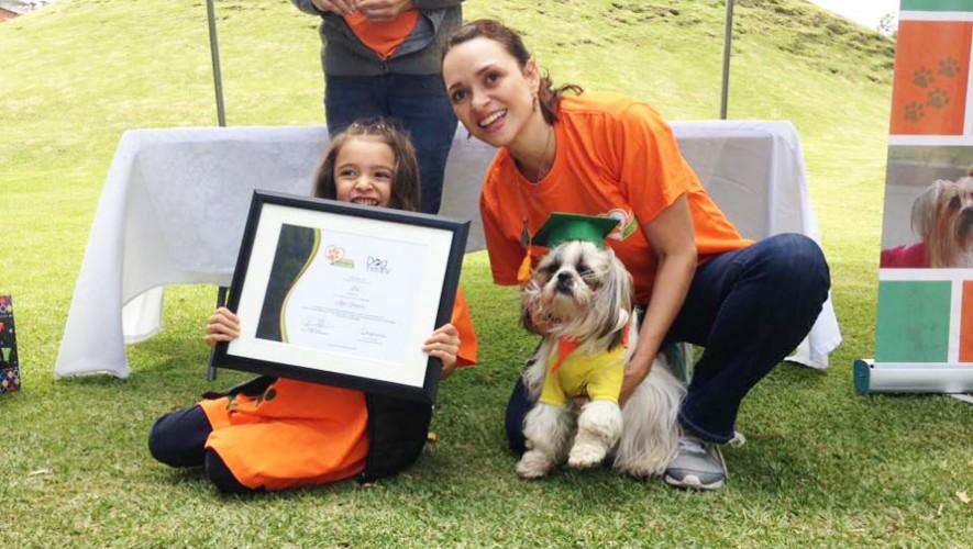 Cómo puedo inscribir a mi mascota para hacer terapia asistida en Ciudad de Guatemala