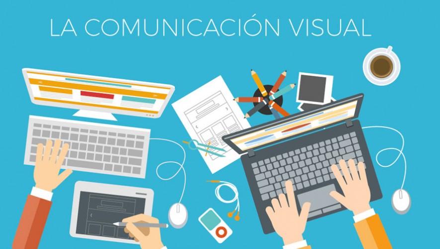 Charla de Diseño de Comunicación Visual en La Fototeca| Marzo 2017