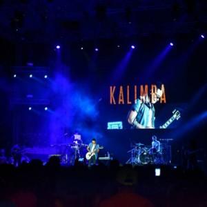 Concierto de Kalimba en Guatemala