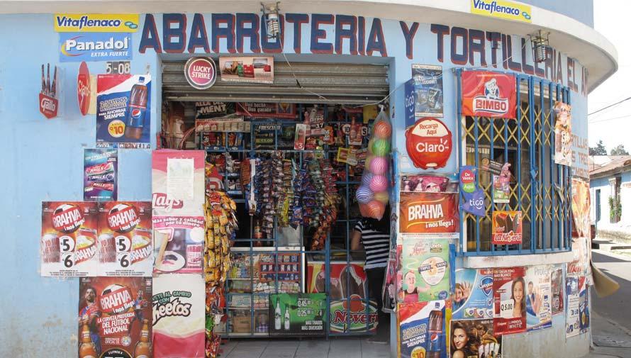 Cosas que siempre hay en los barrios y colonias de Guatemala