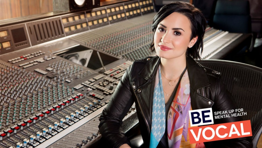 Cine Foro: Documental de Demi Lovato | Marzo 2017