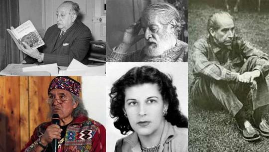 Destacados poetas guatemaltecos que debes conocer