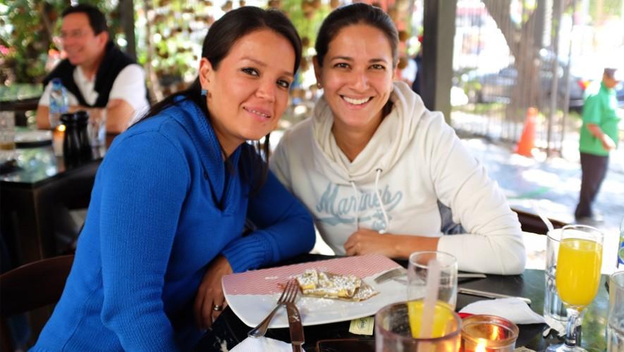 ¡Disfruta de este día grandes promociones para las mujeres guatemaltecas! (Foto: Saúl Bistro)