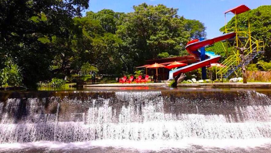 (Foto: Eco Parque Mongoy)