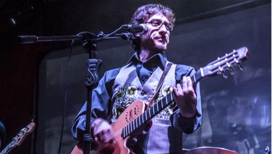 El Gordo en concierto en Abejorro | Marzo 2017