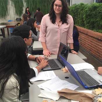 Embajada de Estados Unidos en Guatemala ofrece oportunidad de becas