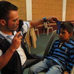 Examen de la vista gratis en la Ciudad de Guatemala en marzo 2017