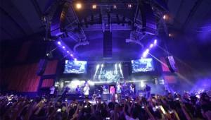 Explo Music Fest, Guatemala | Junio 2017