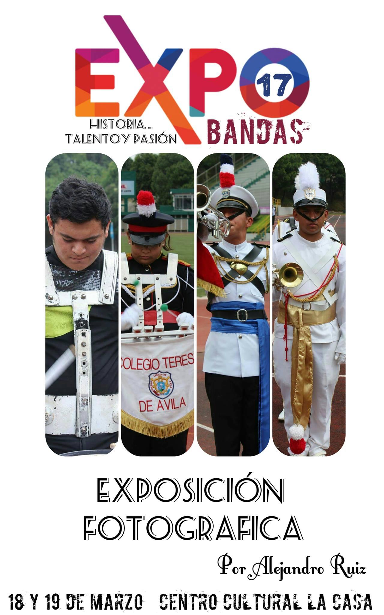 Expo Bandas 2017
