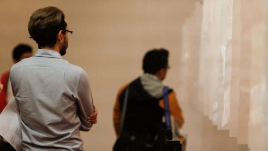 Exposición de arte Galería Abierta en el Centro Cultural Metropolitano| Marzo 2017