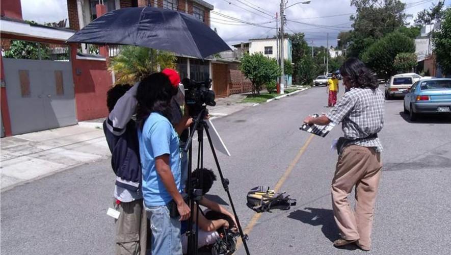 FOX realiza concurso para guionistas, productores y casas productoras guatemaltecas