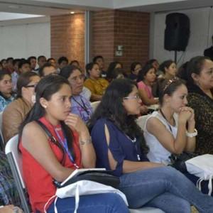 Feria de Empleo 2017 en la Universidad Rafael Landívar