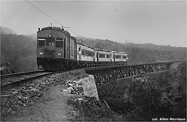 Ferrocarril de los altos