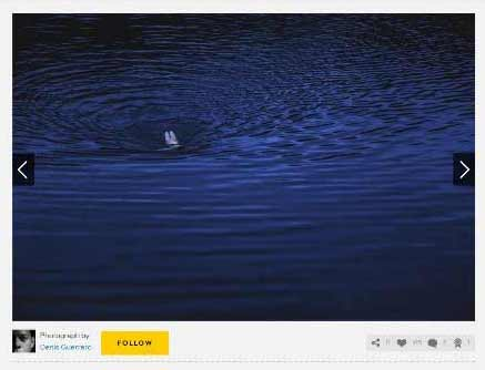 Fotografía de guatemalteco es elegida por National Geographic entre más de 19 mil imágenes