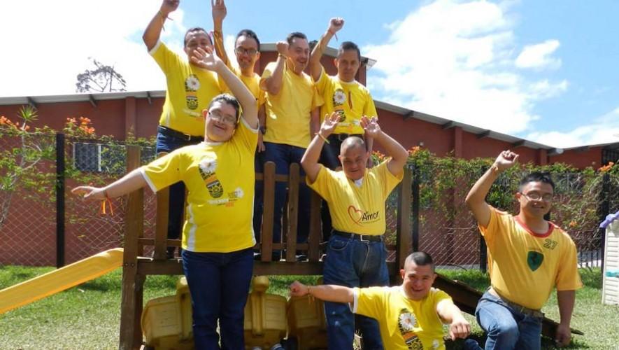 Fundación Margarita Tejada celebra Día Mundial del síndrome de Down con la campaña Enlázate