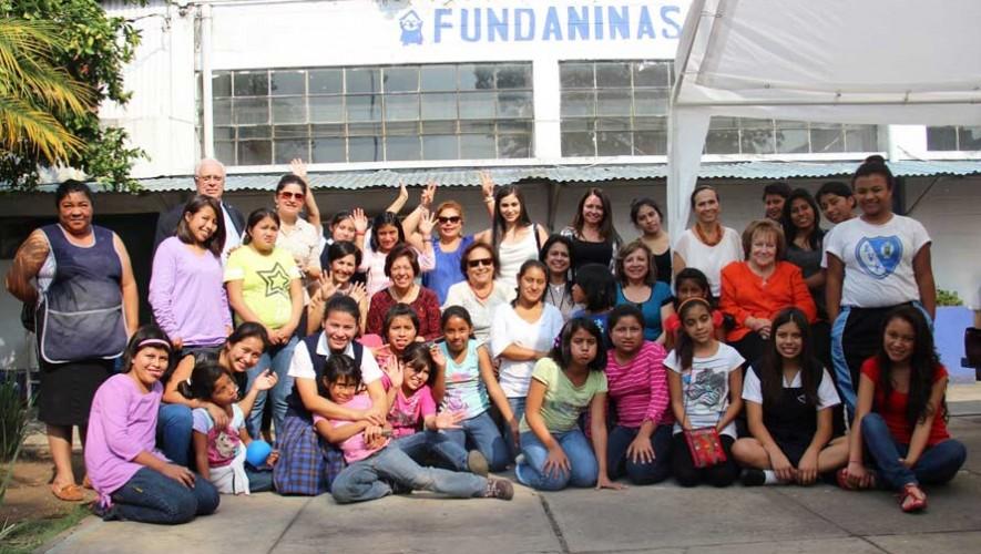 Fundaniñas Guatemala