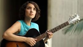 Gaby Moreno en concierto, Ciudad de Guatemala | Agosto 2017