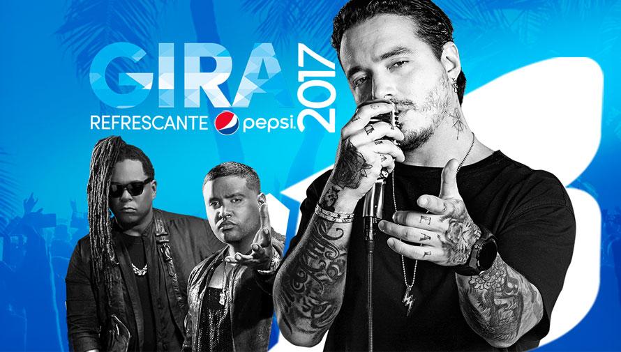 Gira Refrescante Pepsi