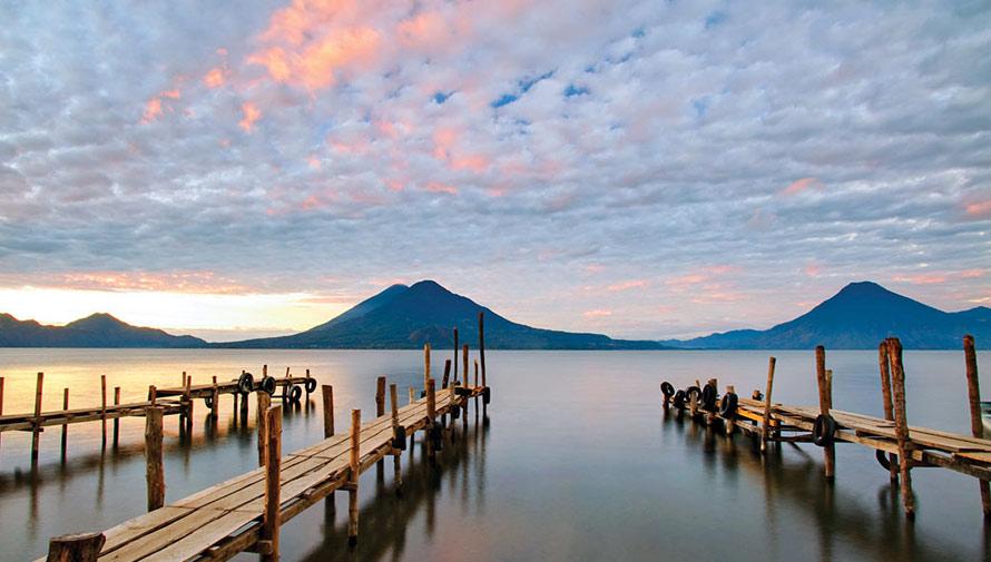 Guatemala se encuentra entre los 50 enclaves naturales de Latinoamérica
