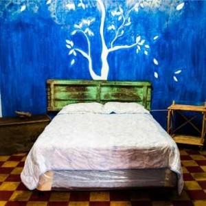 Hacia El Sur - Casa Hostal Antigua Guatemala