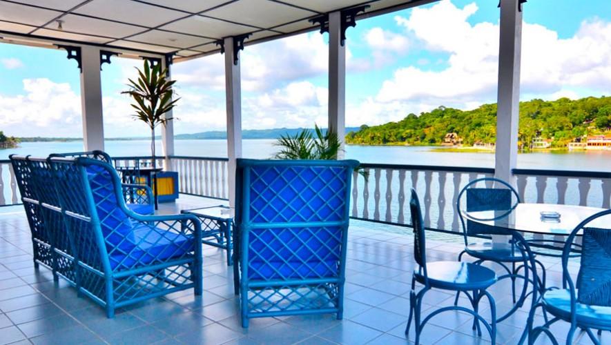 (Foto: Hotel Casa Azul)