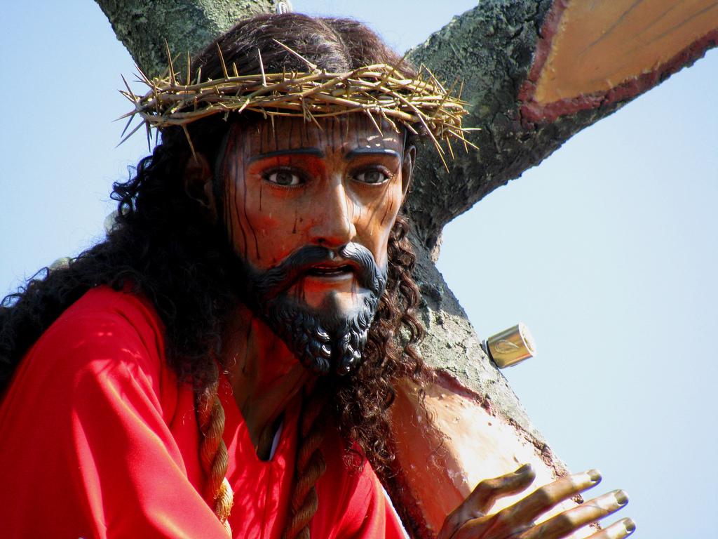 Jesús Nazareno La Penitencia
