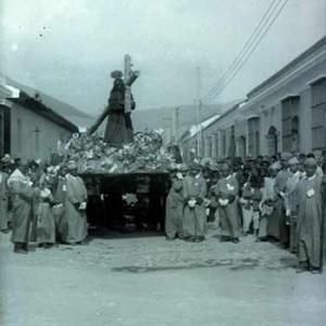 Jesús Nazareno de la Humildad Antigua Guatemala