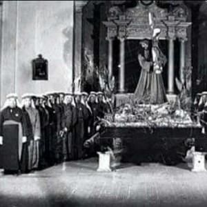 Jesús Nazareno de la Merced de Antigua Guatemala