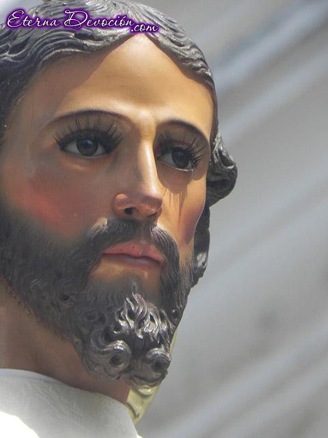 Jesús Resucitado, santo hermano pedro 2