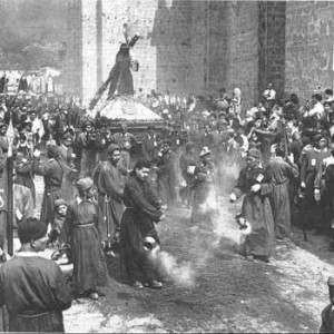 Jesús de la Dulce Mirada Antigua Guatemala