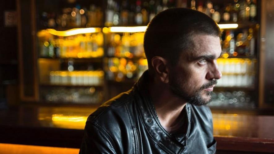 Concierto de Juanes en el EMF | Marzo 2017