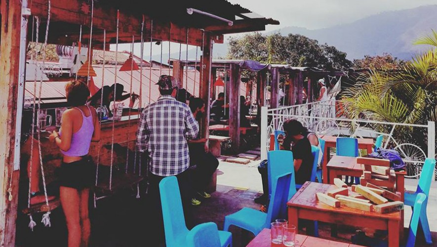(Foto: Jungle Party Hostel)