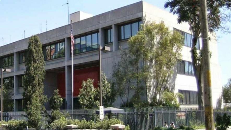 La Embajada de Estados Unidos en Guatemala ofrece oportunidad de empleo
