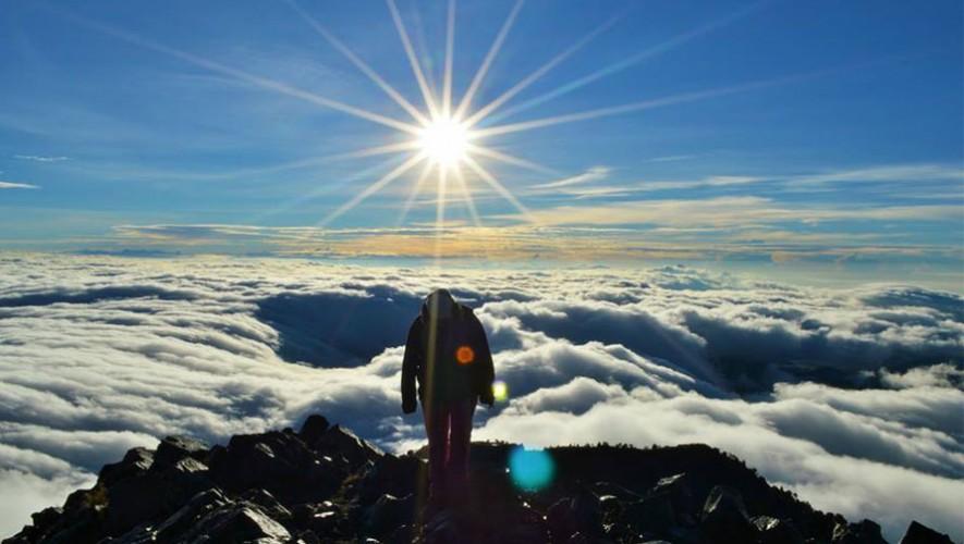 La guatemalteca Cindy Lorenzo formará parte del nuevo proyecto de NatGeo en la Antártida
