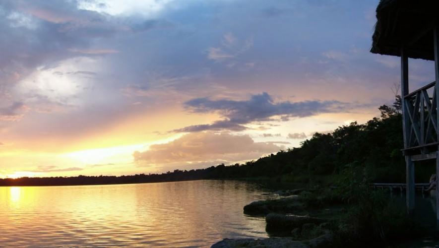 Viaje a Laguna Lachuá en Alta Verapaz | Semana Santa 2017
