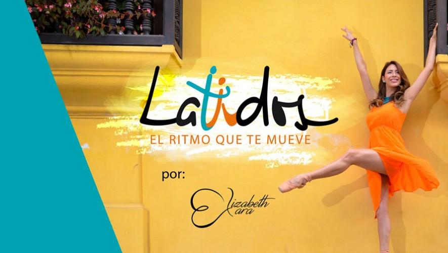 Clases gratis de baile en la Ciudad de Guatemala | Marzo 2017