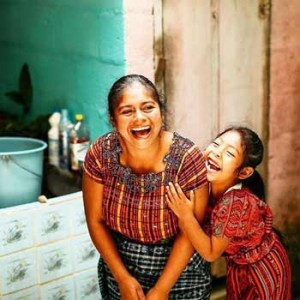 Los guatemaltecos Antigua Guatemala