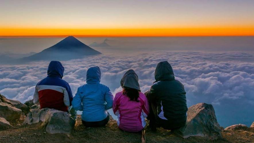 Lugares para viajar en Semana Santa 2017 Guatemala