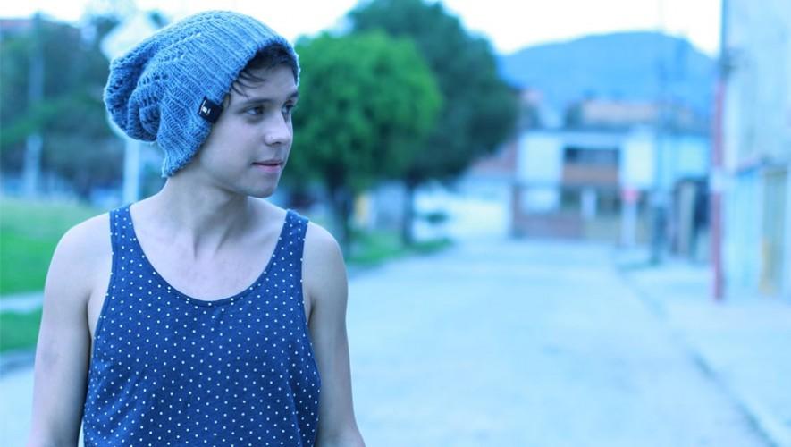 Youtuber Mario Ruiz en meet and greet   Abril 2017