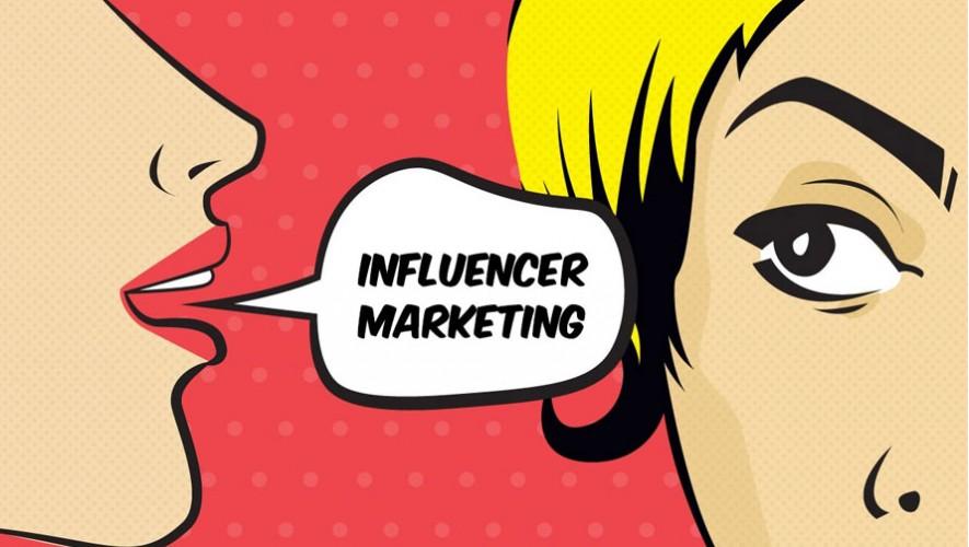 Influencer Marketing Summit en Guatemala| Marzo 2017