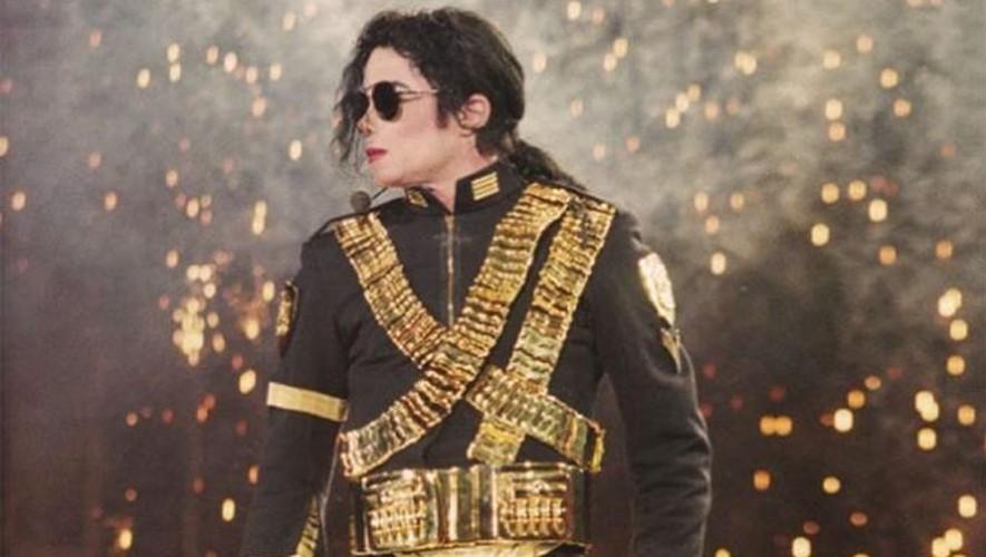 Tributo a Michael Jackson en Guatemala| Mayo 2017