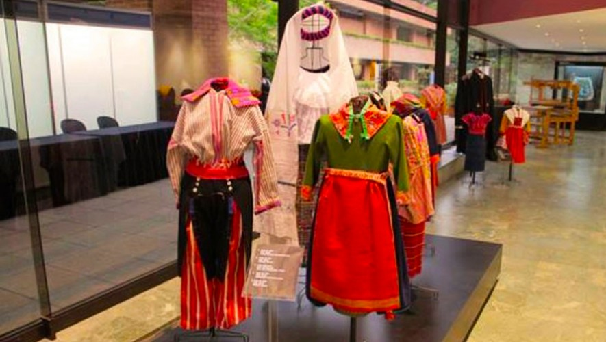 (Foto: Museo Ixchel del Traje Indígena)
