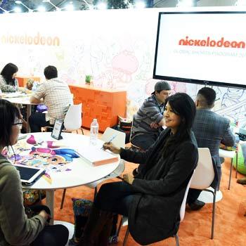 Nickelodeon ofrece pasantías para los guatemaltecos 2017