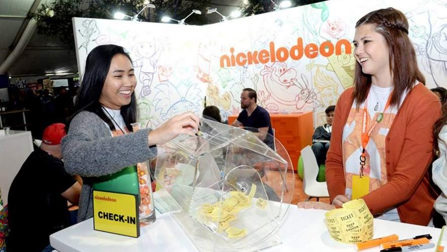 Nickelodeon ofrece pasantías para los guatemaltecos en 2017