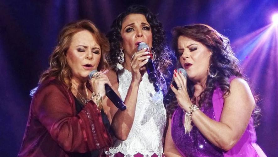 Pandora en concierto en Ciudad de Guatemala | Mayo 2017