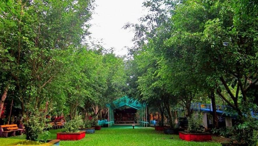 (Foto: Parque Ecológico Cristiano)
